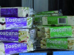 Toscana Nougat