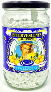 Effervescente Al Limone