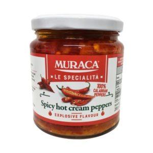 Muraca Hot Peppers