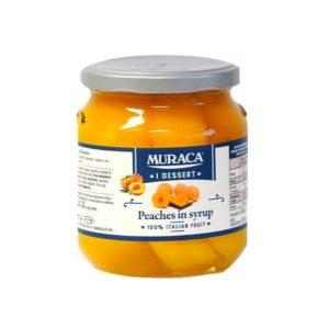 Muraca Peaches