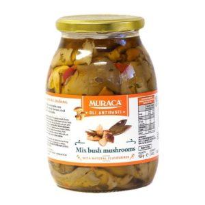 Muraca Mix Bush Mushrooms
